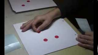 ドッツカードの作り方 英語マニュアル&プログラムを英語育児に使いまし...