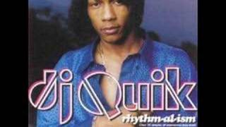 Watch Dj Quik Youz A Ganxta video