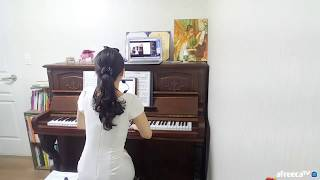 When The Love Falls - Yiruma Piano 이루마 - 피아노 연주, 레슨 생방송 (아프리카 TV) 피아노 배우기