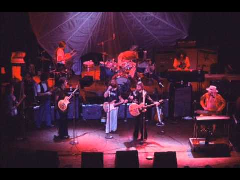The Beach Boys- Live In Waterville, ME 1973/05/13