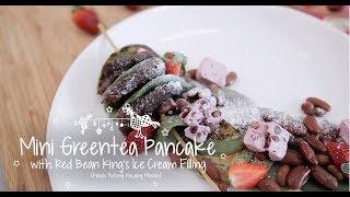 King's Potong Mini Greentea Pan...