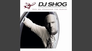 [Feel Me] Through The Radio [S.H.O.K.K. Vocal Remix] (feat. Lemon, Einar K)