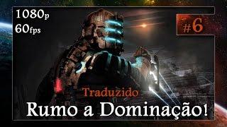 Dead Space #FINAL (HARD) [Traduzido/1080p/60fps] - #RumoADominação!