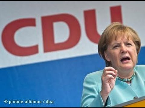 Germany's Christian Democrats in decline | People & Politics