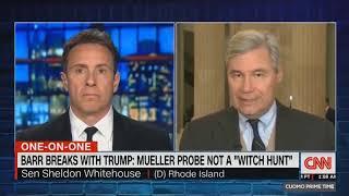 URGENT! CNN  Cuomo primr time [1am] 1-16-2019 | Breaking News President Trump Today