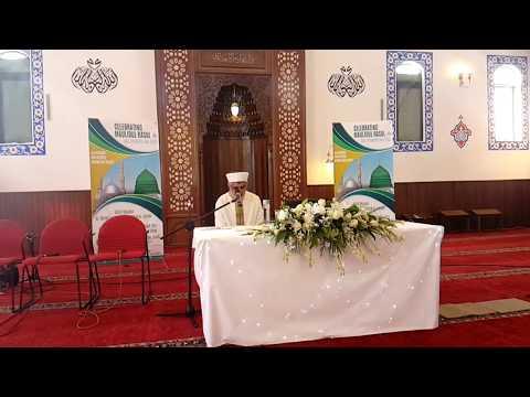 Maulidul Rasul Celebrations - Melbourne live