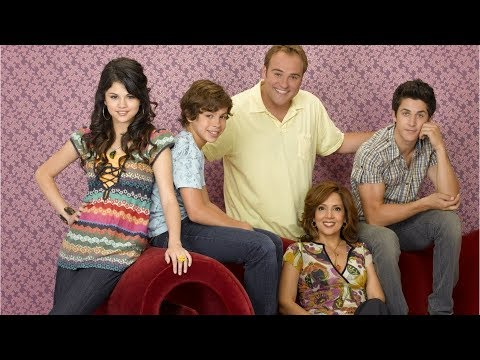 "There might be a ""more mature,"" in-theaters ""Wizards of Waverly Place"" movie"