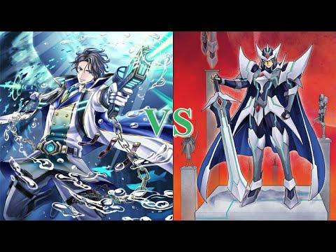 CF Vanguard: Thavas VS Blaster Blade