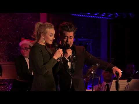 Eric Petersen & Betsy Wolfe