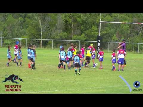 Quakers Hill Destroyers Club Highlights - Round 3