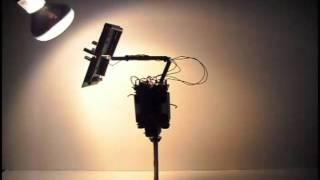 B.E.A.M. Bots - Bicore Headbot 2DOF