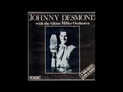 Johnny Desmond & Glenn Miller's AAF Band