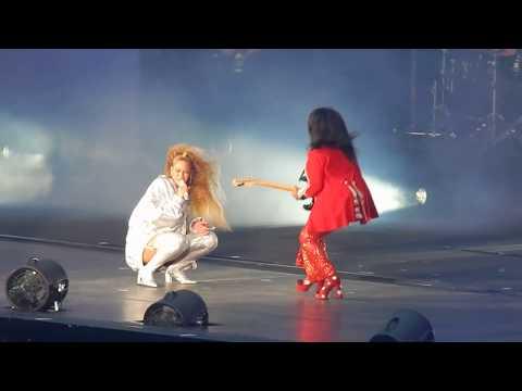 Beyoncé & Jay Z OTR II - I Care/4:44 (03.07.18 Cologne) HD