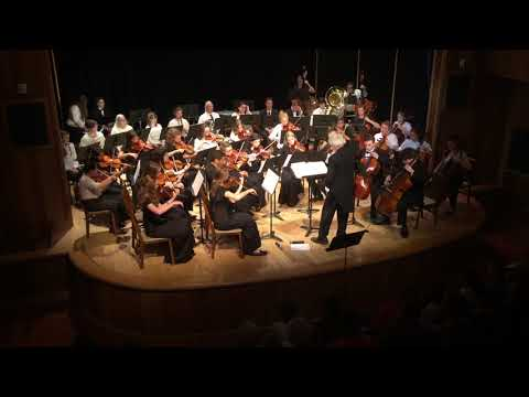 Hollywood Hits  Allegro Youth Orchestra