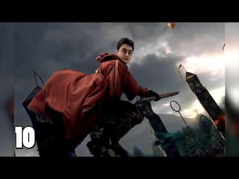Гарри Поттер и Дары Смерти: Часть I смотреть онлайн, 2010