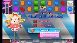 Candy Crush Saga Level 1478 CE