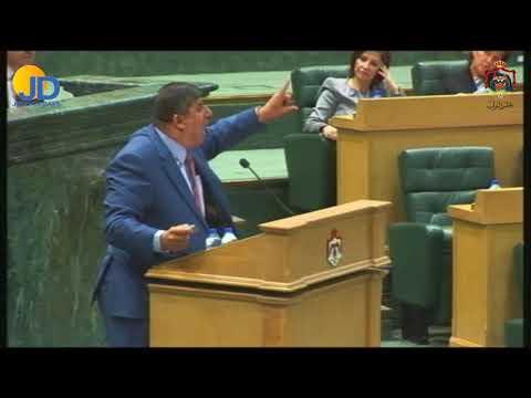 كلمة النائب يحي السعود في جلسة مناقشة البيان الوزاري لحكومة د عمر الرزاز  - نشر قبل 1 ساعة