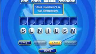 Text Twist 2 Game + Download Link