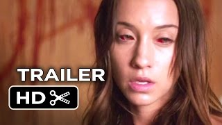 Dark Summer Official Trailer 1 (2015) - Thriller HD