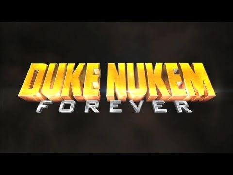 Duke Nukem Forever - Official Victim Autopsy Trailer (2011) DNF | HD
