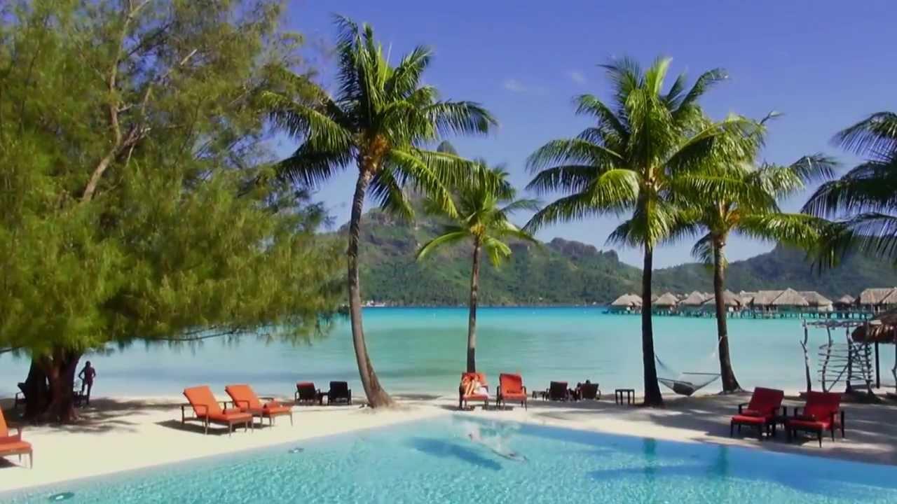 InterContinental Bora Bora Resort & Thalasso Spa ...