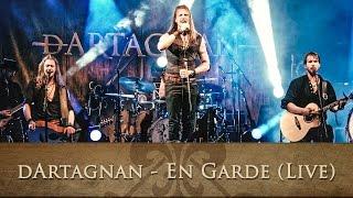dArtagnan - En Garde (Live)