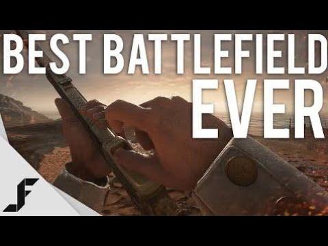 Battlefield 1 Best Battlefield game ever? New footage + Impressions