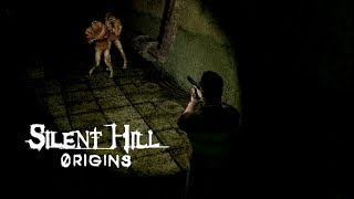 Silent Hill Origins - All Guns + Extras [100% complete]