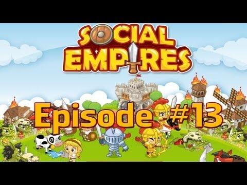 Social Empires - Episode #13 (Easter Monday + Soul Mixer)