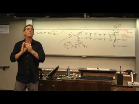University of Finance, Chapter 7, Part 1.  Fixed Income / Bond Fundamentals.  Dr. Gorman