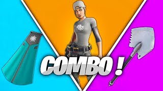 10 TRYHARD skin COMBO on Fortnite Battle Royale! 🌴