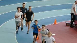 2018 U14 XIII кубок ИО   1000м М финал