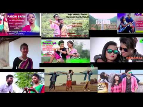 Top 10 Superhit Santhali Video Songs in 2018 || New Santhali Hit Video Songs || Hit Santhali Album