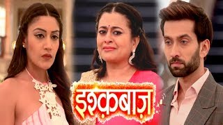 Ishqbaaz: Anika's Love Challenge Bends Shivaay To Forgive Pinky | Upcoming Twist