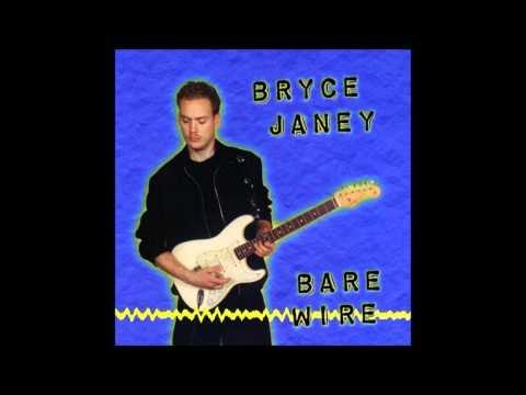Bryce Janey - Under The Sun