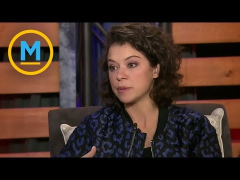 Tatiana Maslany reveals what 'Orphan Black' clone was hardest to play  Your Morning
