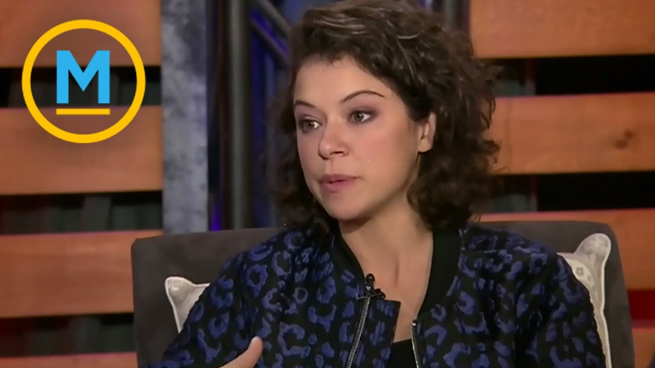Download Tatiana Maslany reveals what 'Orphan Black' clone was hardest to play | Your Morning