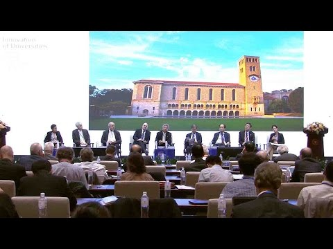 Top global university leaders gather in Hangzhou