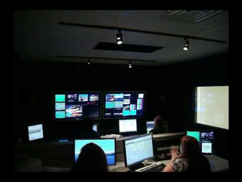Inside The KSNF (Production Control Room) EPISODE TWO!