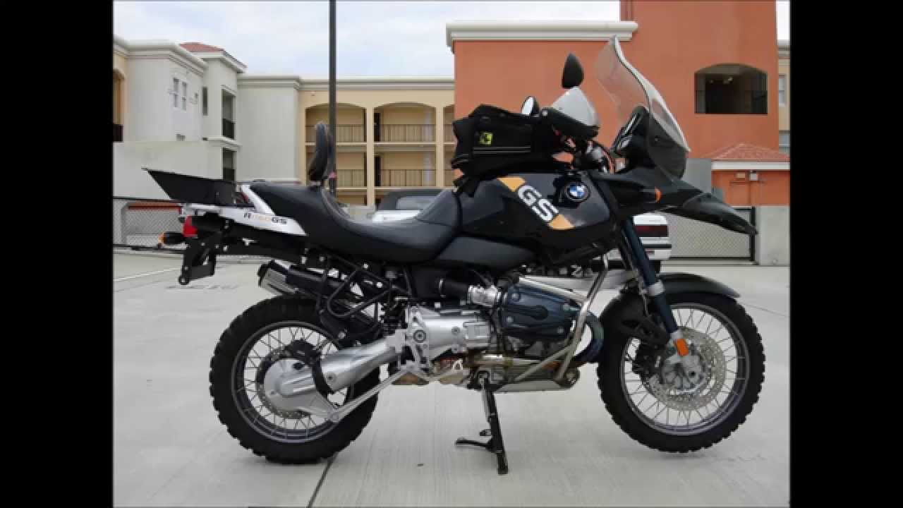 2004 bmw r1150gs adventure youtube. Black Bedroom Furniture Sets. Home Design Ideas