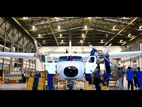N-219: Propelling Indonesia's aerospace industry