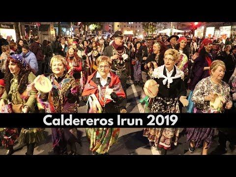 CALDEREROS IRUN 2019   Txingudi Online