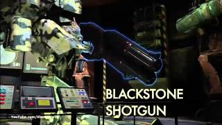 Front Mission Evolved - Wanzer Pack 2 DLC Trailer HD1162