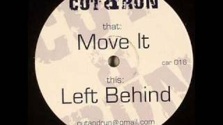 Cut & Run - Move It