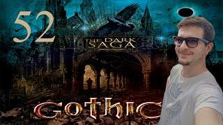 52#GOTHIC II NK - The Dark Saga - NARESZCIE, ŚWIĄTYNIA CZASZKI!
