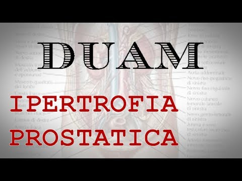stress da prostatite indotto
