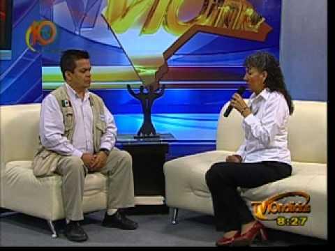 Sección Nuestra BIOSFERA: Terremotos - 20 Sep 2011