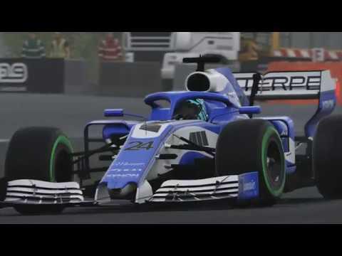 F1 2019 Hungary Event 2019/08/03