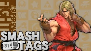 Ken is HOT! - ELITE Smash Tags #31 (Super Smash Bros. Ultimate)