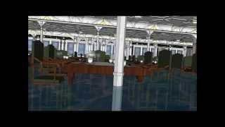R.M.S. Titanic Parte III